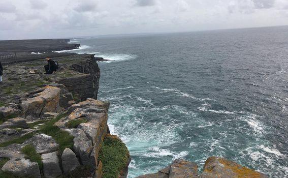 Aranski otoci, Irska - 6