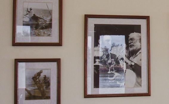 Kuba Ernesta Hemingwaya - 2