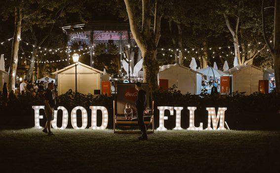 Food Film Festival - 1
