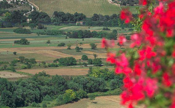 Dolina Non, Italija - 1
