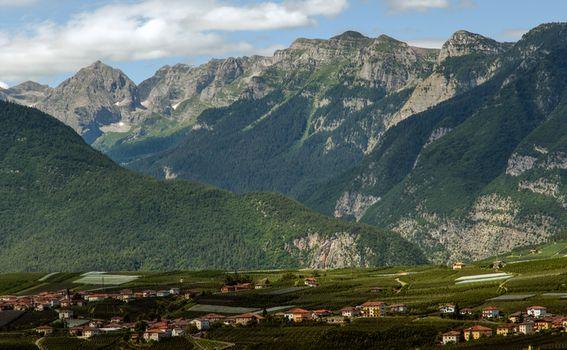 Dolina Non, Italija - 5