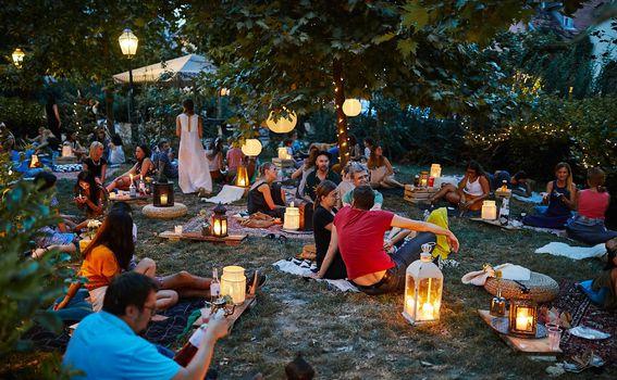 Mali piknik u Zagrebu - 2