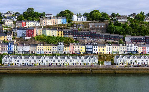 Cobh, Irska - 1