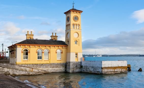 Cobh, Irska - 6
