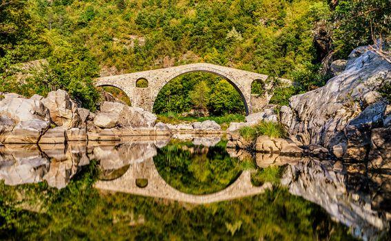 Vrazji most, Bugarska - 2