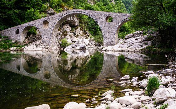 Vrazji most, Bugarska - 4