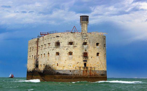 Fort Boyard - 3