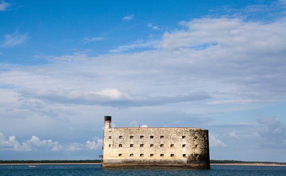 Fort Boyard - 4