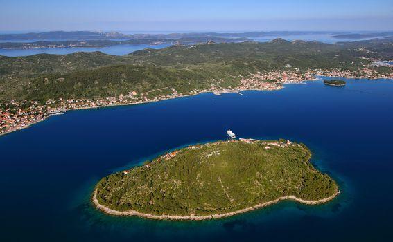 Otok Ošljak - 1