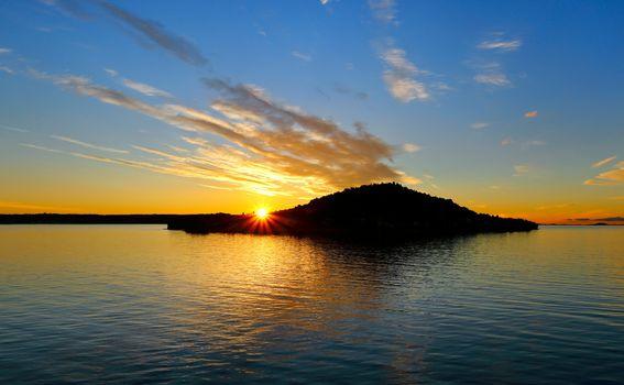 Otok Ošljak - 2