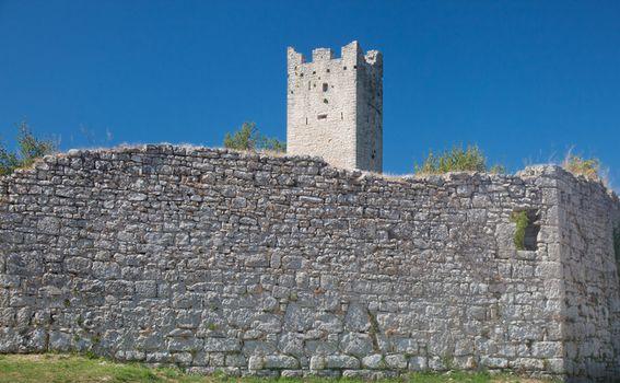 Dvigrad, Istra - 12
