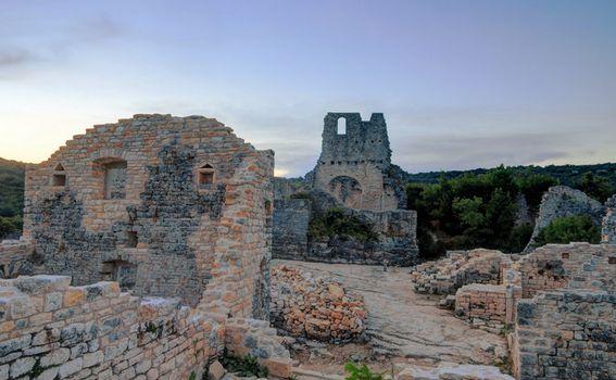 Dvigrad, Istra - 16