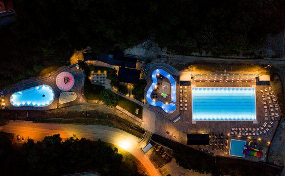 Aquapark Shhhuma