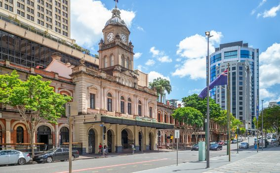 Brisbane - 1