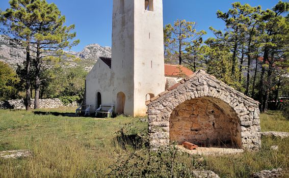 Starigrad - Paklenica - 8