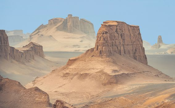 Lut pustinja, Iran - 3