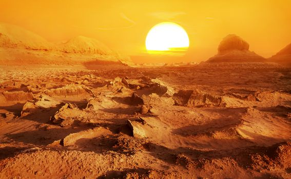 Lut pustinja, Iran - 6