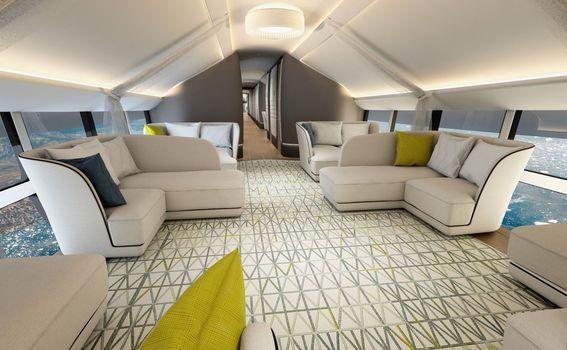 Airlander - 1
