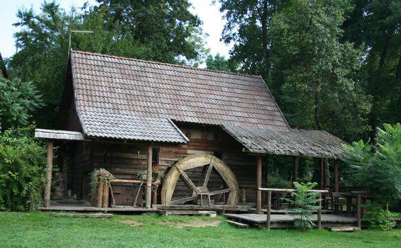 Drvena kućica na Rastokama - 5