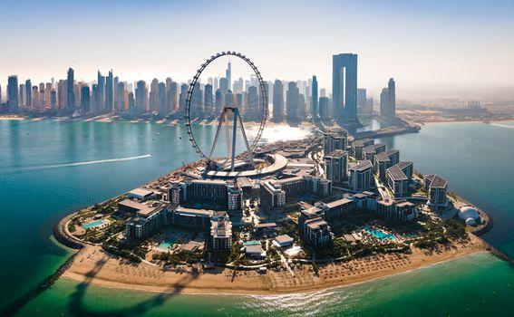 Ain Dubai - 1