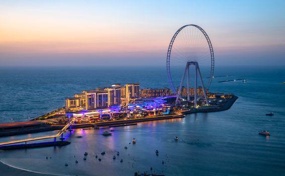 Ain Dubai - 3