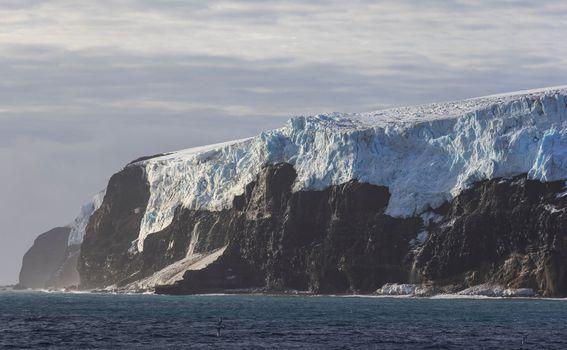 Otok Bouvet - 1