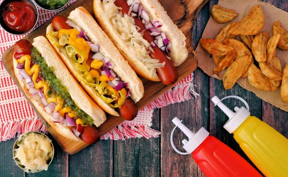 Hot dog - 4