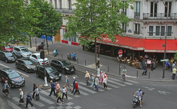 Pariz - 3