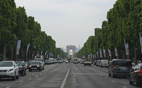 Pariz - 5