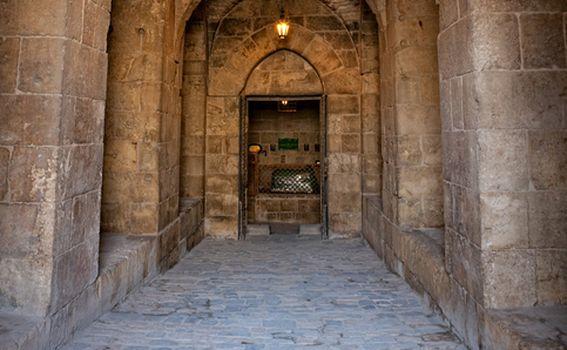 Tvrđava u Alepu, Sirija - 3
