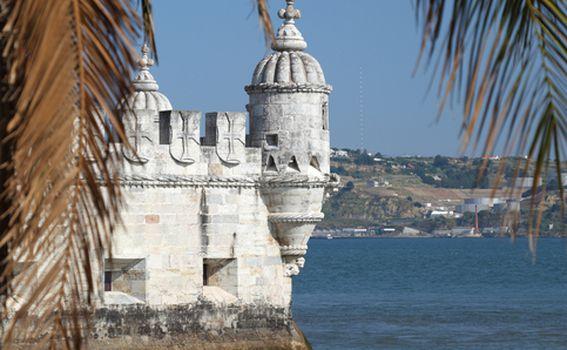 Toranj Belem, Portugal - 1