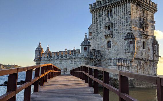 Toranj Belem, Portugal - 4