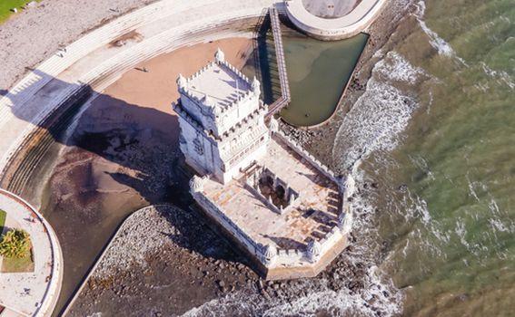 Toranj Belem, Portugal - 5