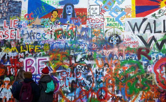 Lennonov zid