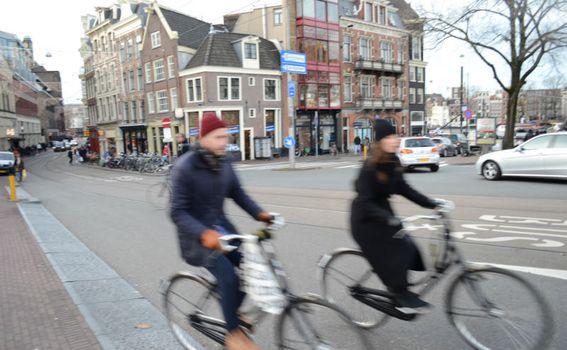 Amsterdam - 34