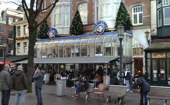 Amsterdam - 38