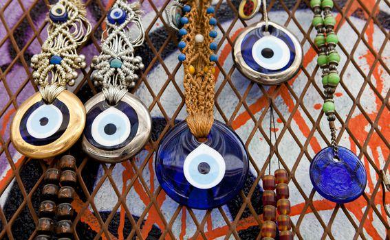Tursko oko
