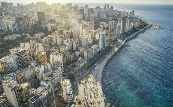 Libanon - 4