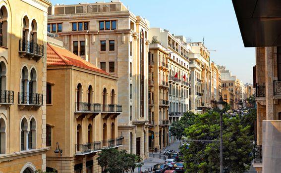 Libanon - 5