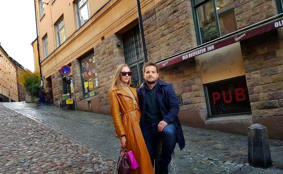 Valentina u Stockholmu - 43