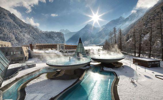 Tirol Therme - 8