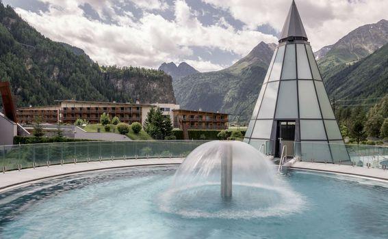 Tirol Therme - 11