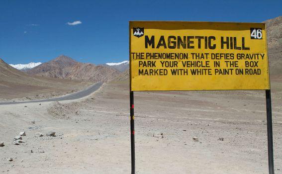 Magnetno brdo - 4