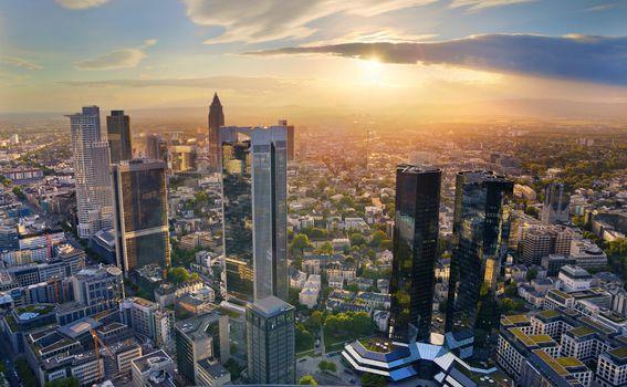 Frankfurt - 3