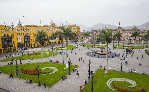 Peru - 2