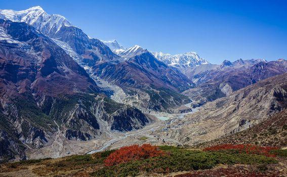 Annapurna - 2