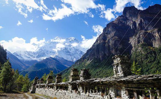 Annapurna - 30
