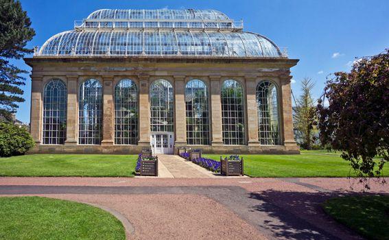 Kraljevski botanički vrt u Edinburghu