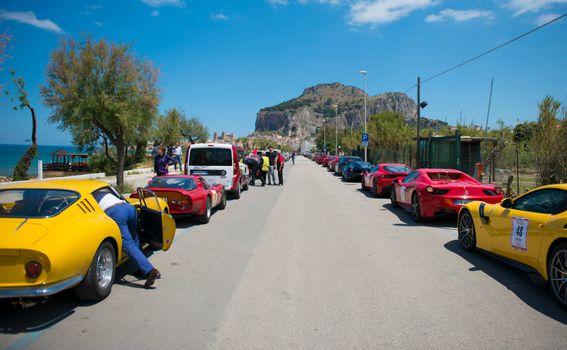 Utrka Targa Florio - 3