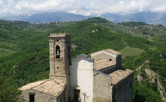 Roccascalegna - 2